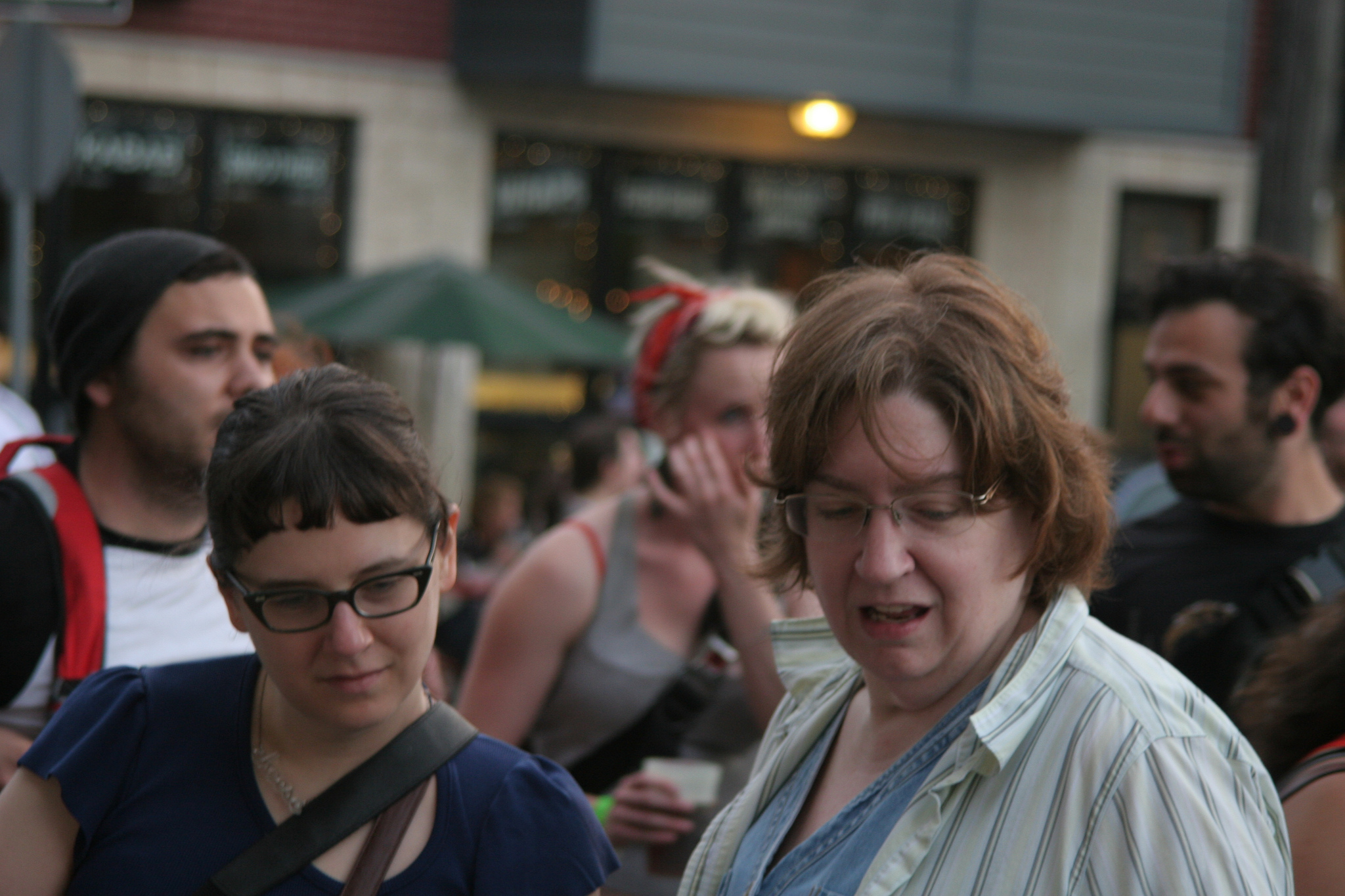 Philadelphia Night Market, Northern Liberties, 2012 05 25